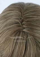 Kimswigs.co.uk  - Ladies Light Brown / Blonde Mix Long Beach Wave Wig - Catherine